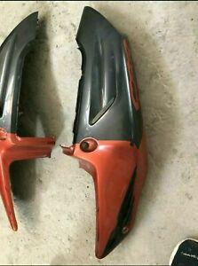 Heckverkleidung Honda CBR 900RR SC33 links & rechts