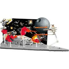 Hot Wheels Star Wars Starship Battle Scenes Spaceship Collectables Toy Playset