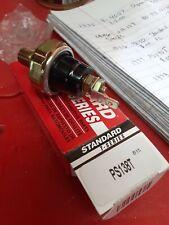 Engine Oil Pressure Sender With Light Standard PS138T