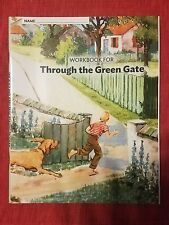 Alice and Jerry workbook for Through the Green Gate
