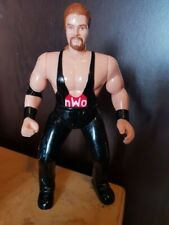 KEVIN NASH O.S.F.T WCW Figure 1998 6 Inch
