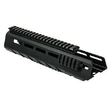 VISM Triangle M-LOK® Handguard - Mid-Length w/Lifetime Warranty VMARTMLM