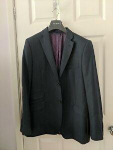 Ted Baker Mens Size 40 R Jacket