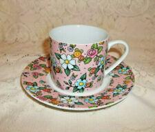 Demitasse Cup & Saucer Set By Mary Engelbreit