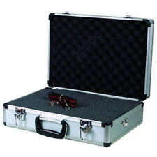 Aluminium Multipurpose Performance & DJ Flight Cases