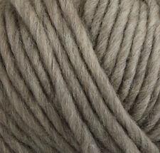 5 x 100g Balls - Katia Love Wool - Beige - #119 - $75.00