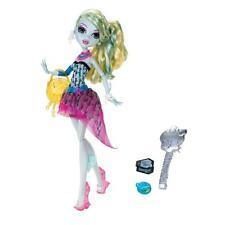 2012 Monster High Dot Dead Gorgeous Lagoona Blue