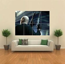 HITMAN ABSOLUTION XBOX 360 PS3 NEW GIANT ART PRINT POSTER PICTURE WALL G1176