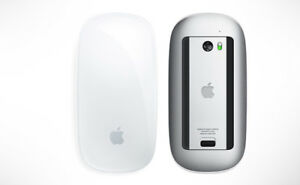 Original Genuine OEM Battery Back Cover for Apple A1296 Magic Mouse