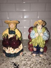 Laura Kelly Eighteen Carrots Vase And Pitcher - Beets Radish