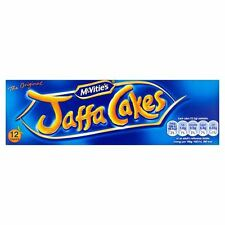 Mcvitie's Jaffa Cakes - 150g - Pack of 6 (150g x 6) (5.29 oz  x  6)