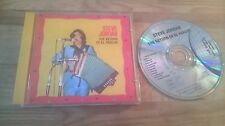 CD Ethno Steve Jordan - The Return Of El Parche (12 Song) ZENSOR / PLÄNE VLG