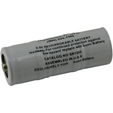 SUPER Capacity 72300 3.5V BATTERY For WELCH ALLYN 71000 1675mAh