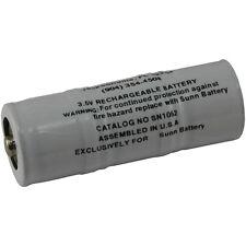 Super Capacity 72300 35v Battery For Welch Allyn 71000 1675mah