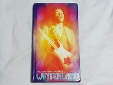 The Jimi Hendrix Experience - Winterland 4 CD Box Set winter land music jimmy