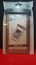 ONN Mobile Phone Waterproof Bag Transparent Finish. Brand New. IPhone Samsung
