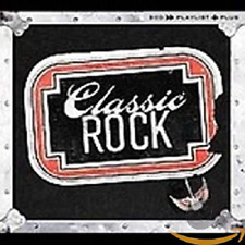 Classic Rock 3 Three CD Set Various Artists Comp. Sealed New! Fast Free Shipping