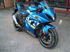 Electric start GSX Suzuki Motorcycles & Scooters