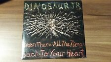 Dinosaur Jr-Been there all the time (2-Track CARDSLEEVE)