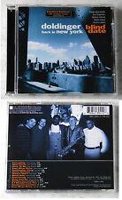 DOLDINGER Blind Date / Back In New York . 1999 Warner Limited Edit. CD 12 Tracks