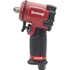 "Sidchrome MINI AIR IMPACT WRENCH 1/2"" Drive, Variable Speed Trigger *Aust Brand"