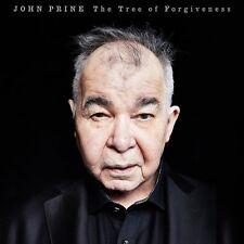 JOHN PRINE - THE TREE OF FORGIVENESS - NEW CD ALBUM