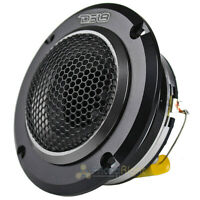 "DS18 Super Bullet Tweeter 400 Watts Max 4 Ohm Neo Magnet PRO-TWN5 1.5"" VC"