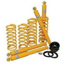 Land Rover Discovery 2 Suspension Kit - Air Spring Conversion Kit - DA5007