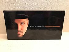 Garth Brooks The Limited Series 5 CD DVD BOX SET & Book Near Mint Country Hits