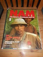NAM - Die Vietnam-Erfahrungen 1965-75 Ausgabe Nr. 5