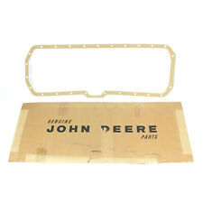 John Deere Engine Gas Oil Pan Gasket Model 217 248 T15537 w/Box Genuine OEM NOS