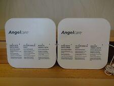 Angelcare AC 403-D AC 1100 - 2 Sensormatten Bewegungsmatten - Atmungskontrolle