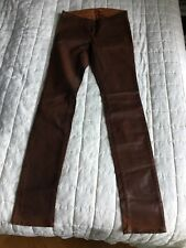 J Brand Jeans 27 Lápiz Recubierto de pierna