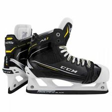 CCM GOALIE SKATES AS1 SIZE 6 EE