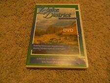 THE LAKE DISTRICT, DAYS AMONGST THE LAKES AND HILLS, DVD, MINT, ALL REGIONS