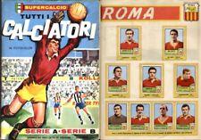 Album Figurine Calciatori Mira 1964 65 in Pdf