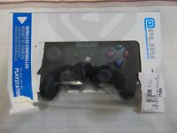 PlayStation 3 PS3 Play Wireless Black Controller New