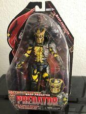 Neca Wasp Predator Action Figures / NEW