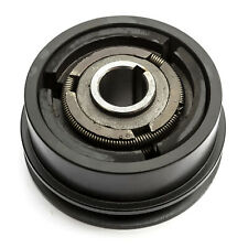"Non Genuine Clutch & Pulley Belt Drive 115mm 1"" Bore Fits Honda GX390 GoKarts"