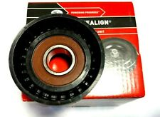 VAUXHALL MOVANO 2.5 GATES DEFLECTION/ GUIDE PULLEY, V-RIBBED BELT T36084