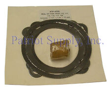 REPLACES TACO 110-275RP WATER SEAL KIT TO FIT TACO 110, 111,112, 113, 117 & 120