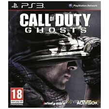 Call Of Duty COD Ghosts PS3  Brand New *DISPATCHED FROM BRISBANE*