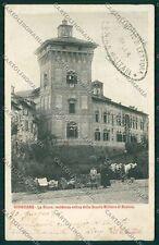 Reggio Emilia Scandiano Militari cartolina EE7414