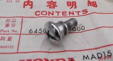 Genuine Honda VFR750F Carenado Perno de montaje en panel Pin Sujetador 64509-ML7-000