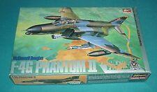 McDonnell Douglas F-4G Phantom II 1/48 Hasegawa Complete & Unstarted.