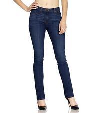 SPANX The Slim X Straight Blue Wash FD 1214 28 NWT $148