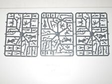 Warhammer 40K Drukhari Dark Eldar Incubi x5 new on sprue