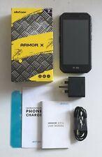Ulefone Armor x7 Pro Rugged Dual SIM Smartphone (Unlocked), 32GB.