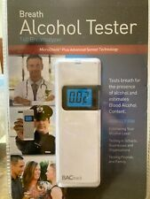 Bactrack T60 Personal Breathalyzer-857186005042