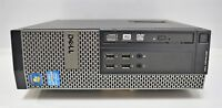 Dell Office Home Pc Intel i5 Quad Cpu Processor SSD HDD 4 8 16 Gb Ram Windows 10